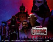 The Art of Star Wars Uprising
