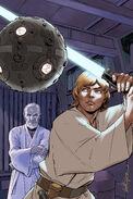 Star Wars 33 Star Wars 40th Anniversary Textless
