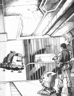 Soco-Jarel Spaceport