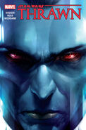 Thrawn series text cover