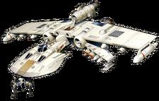 K-Wing NEGVV