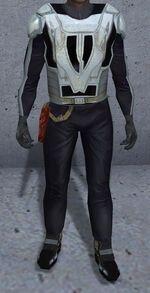 Sith Battle Suit