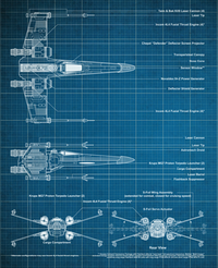 T-65b blueprints