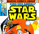 Star Wars Annual 1: The Long Hunt