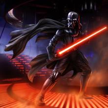 Darth Vader ME