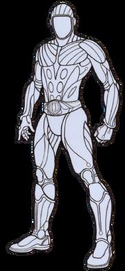 Mimetic Suit FC