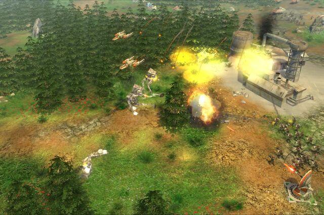File:Battle in the Woods.jpg