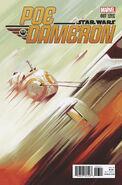 Poe Dameron 7 BB-8
