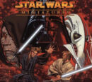 Star Wars Miniatures: Ultimate Missions: Revenge of the Sith
