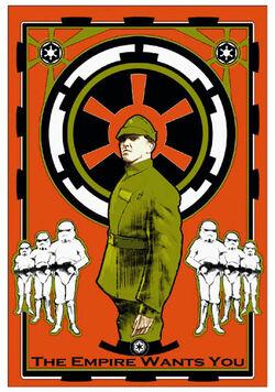 Imperialrecruitposter