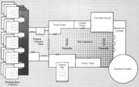 Darknon Station schematic