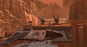 Sith acolytes shipment-SWTOR