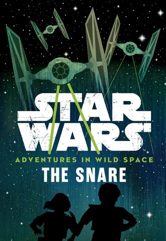 File:Adventures in Wild Space The Snare US Cover.jpg