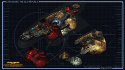 D5-Mantis interior