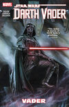 Star Wars Darth Vader TPB