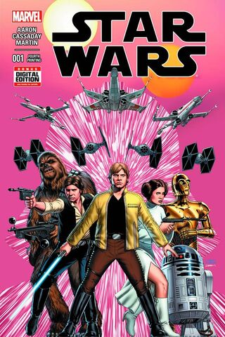 File:Star Wars Vol 2 1 4th Printing Variant.jpg