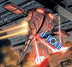 Skorp-Ion