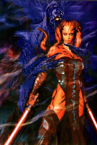 File:Darth Talon Force Awakens Concept Art.jpg