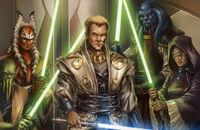 Jedi Covenant NEGTF