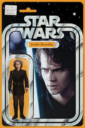 Darth Vader Dark Lord of the Sith 1 Action Figure Exclusive