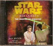 JediQuest 4 CD