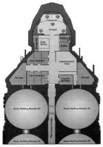 Bacta Transport Deckplan