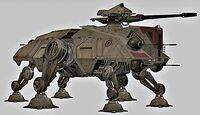 All Terrain Tactical Enforcer