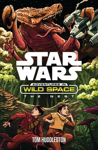 File:Adventures in Wild Space The Nest cover.jpg