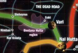 Bootana Hutta LoNH