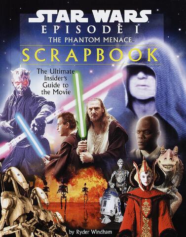 File:Phantom Menace scrapbook.jpg
