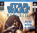 Star Wars Republic 49: Sacrifice