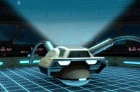 Tactical droid robolobotomy
