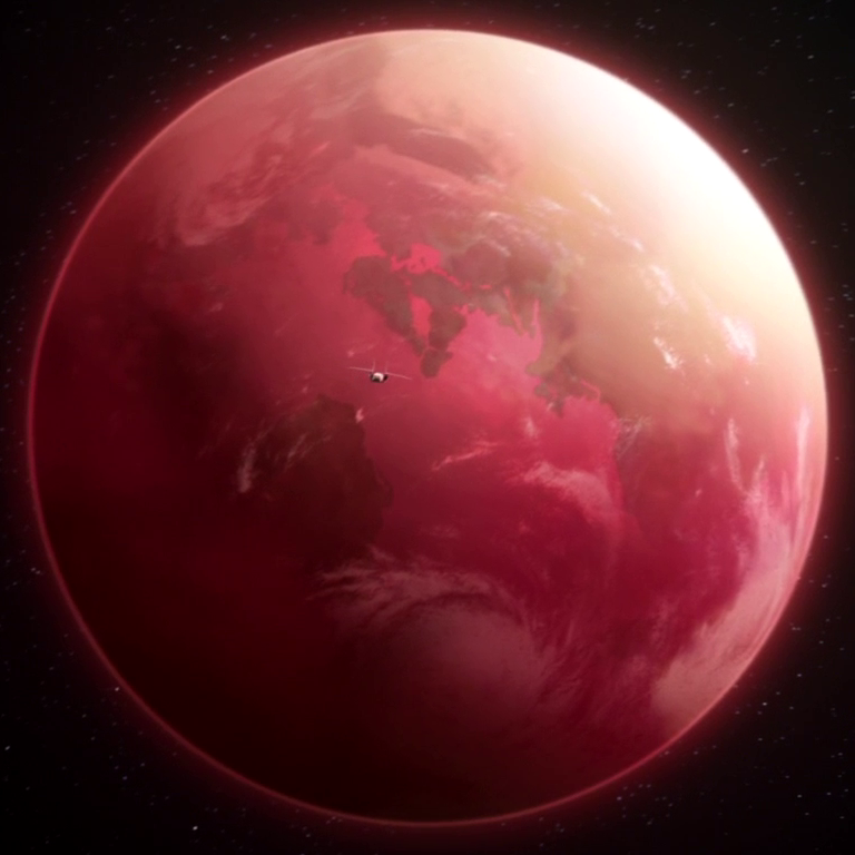 war planets moons - photo #20