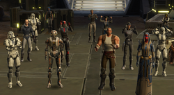 Eternal Alliance