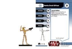 Battledroid officer sm