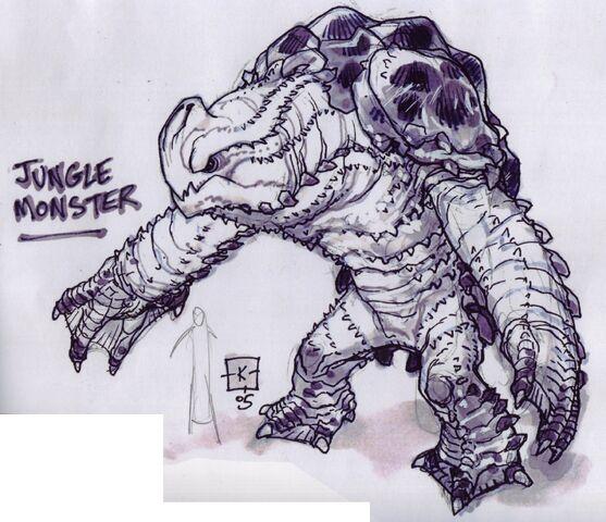 File:Jungle rancor concept art.jpg
