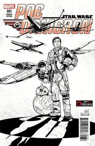 File:Star Wars Poe Dameron 1 GameStop Sketch.jpg