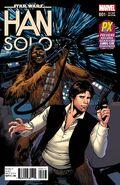 Star Wars Han Solo 1 Lupacchino