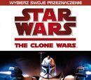 Wojny Klonów - Wybierz swoje przeznaczenie: Zaginiony legion
