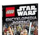 LEGO Star Wars: Encyklopedia postaci