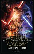 The Force Awakens German