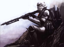 Ambushed stormtrooper-EotECR