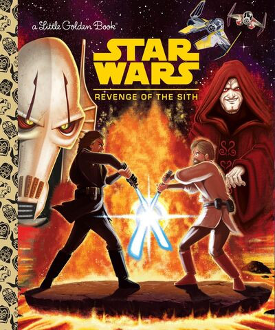 File:Revenge of the Sith Golden Book Cover.jpg
