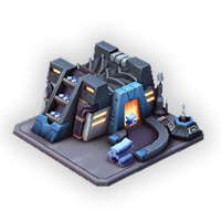 Alloy Refinery Lvl 4 - Imperial