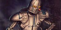 Armorer Droid