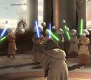 Beginner Jedi Training