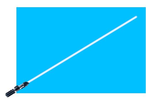 File:Blue Lightsaber.png