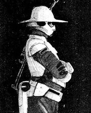 Intsec trooper