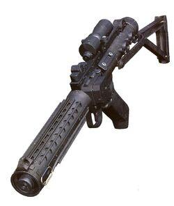 E-11 Carbine