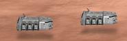 Imperial Troop Transports (Ghost Raid)